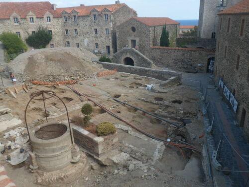 une journée à Collioure - 4e et dernière partie