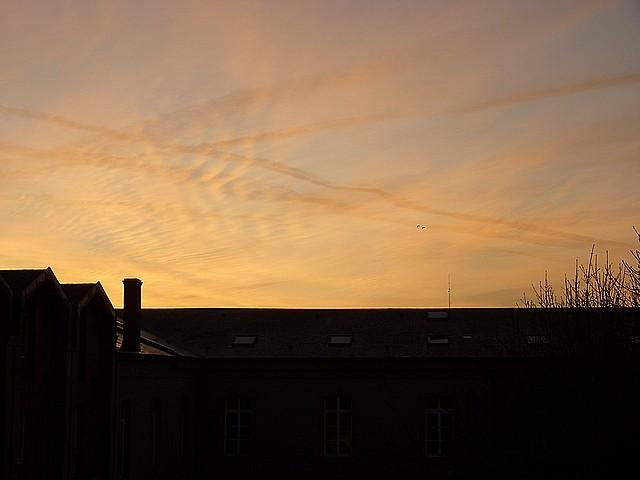 Ciel d'hiver à Metz - 15 Marc de Metz 2012