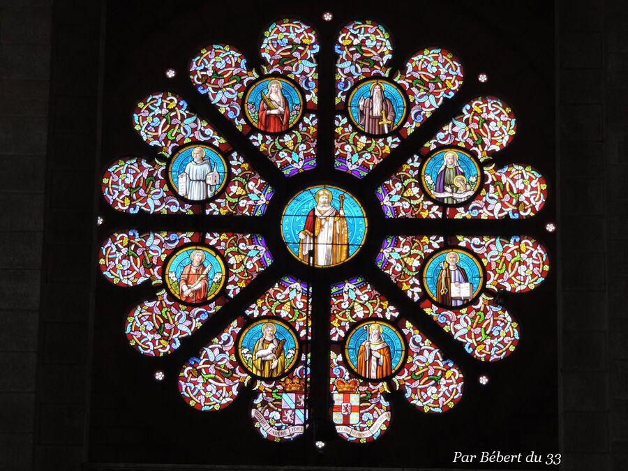 l'Eglise de Riaille (2)