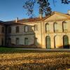 CORDES TOLOSANNES l'Abbaye de Belleperche Novembre 2016 photo 1 facebook Maryanick Gaultier