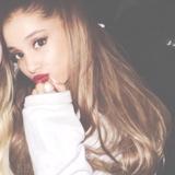 #1 Ariana Grande
