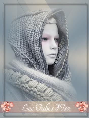 FHI0062 - Tube femme hiver