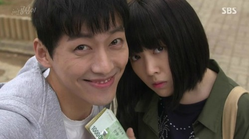 Beautiful Gong Shim - Episode 4