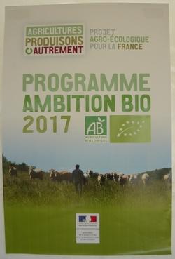 Salon Tech & Bio à Bourg-lès-Valence (26)