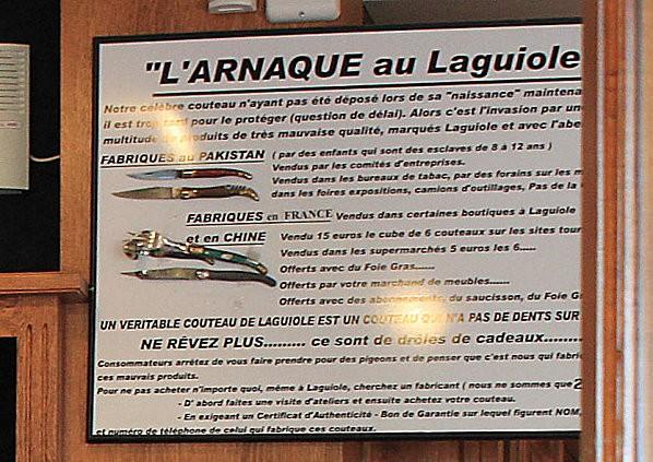 Laguiole -23-