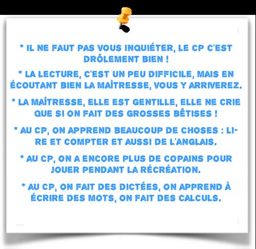 Liaison GS-CP