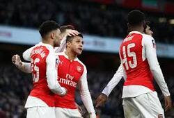 Ligue Europa : Arsenal se qualifie après sa victoire face à l'Italie