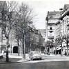 metz rue gambetta années 50