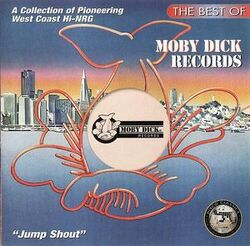 V.A. - The Best Of Moby Dick Records - Complete CD