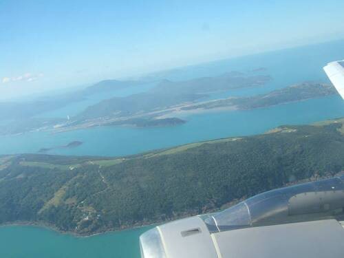 Jetstar Sydney - Hamilton Island