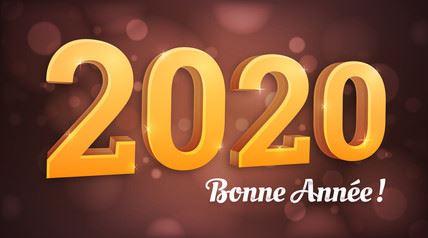 Nouvel an 2019*1*
