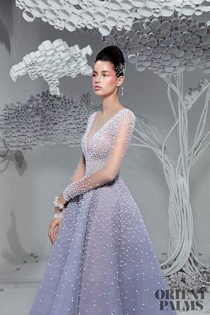 Charbel Karam collection 2020 Par Menelwena dans Robes de mariées et de cocktails
