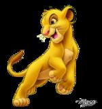 """défi  Kalyona""""Le Roi Lion"""""""