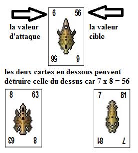 Un nouveau jeu pour réviser les tables : forces multiples