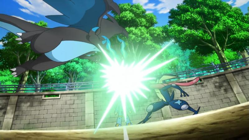 Pokémon XY&Z saison 19 streaming épisode 13 VF français