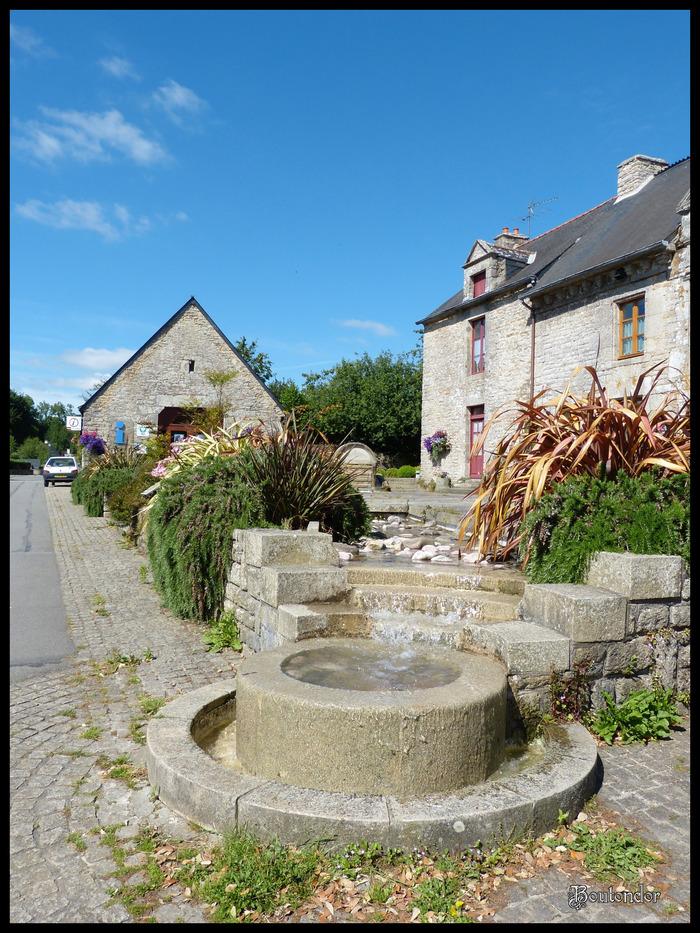 Lizio - Morbihan serie 1