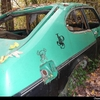 Ford Capri 10