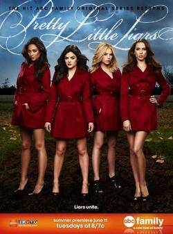 Review Pretty Little Liars S04E07