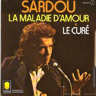 Michel Sardou, 1973