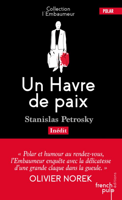 Un havre de paix - Stanislas Petrosky