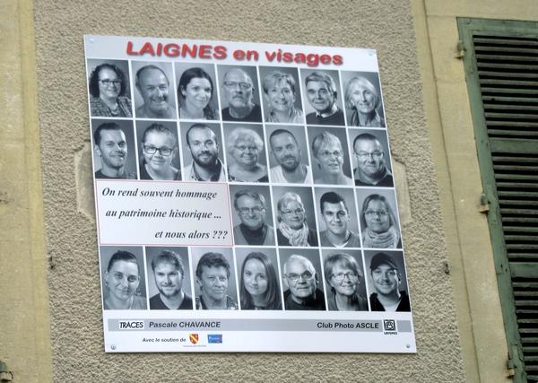 La Fête de la Pomme 2018 à Laignes