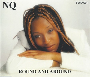 NQ - ROUND & AROUND (CDM 1995)