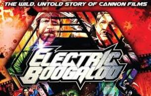 Electric Bogaloo