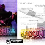 madonna live zurich concert 2008