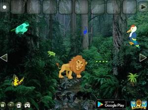 Jouer à Quest of jungle escape