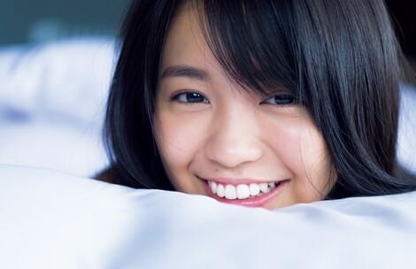 WEB Magazine : ( [FRIDAY Digital - Gravure] -  FRIDAY - 13/07/2018 - Yuno Ohara : 大原優乃 混浴デートへGO いま最もグラビアの神に愛される18歳  )