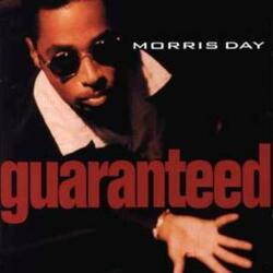 Morris Day - Guaranteed - Complete CD