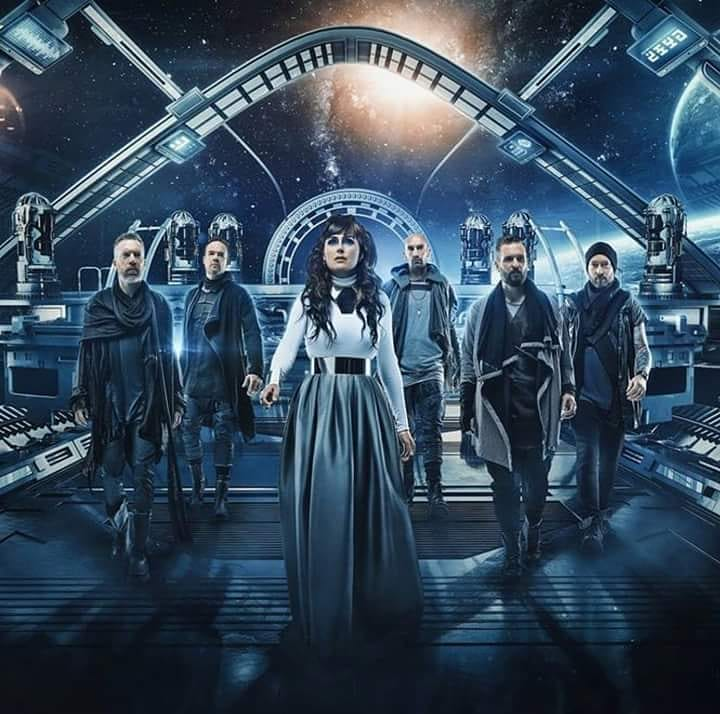 WITHIN TEMPTATION : The Reckoning nouveau single