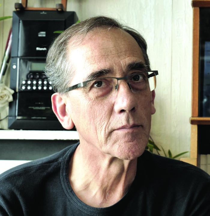 Pierre Audin. Fils du martyr   Maurice Audin : «Mes parents ont lutté  pour chasser le colonialisme et créer une  Algérie fraternelle et multiculturelle»