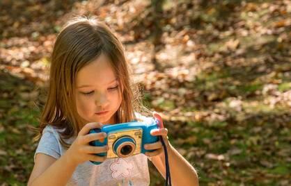 Quel est le meilleur appareil photo pour enfant ?