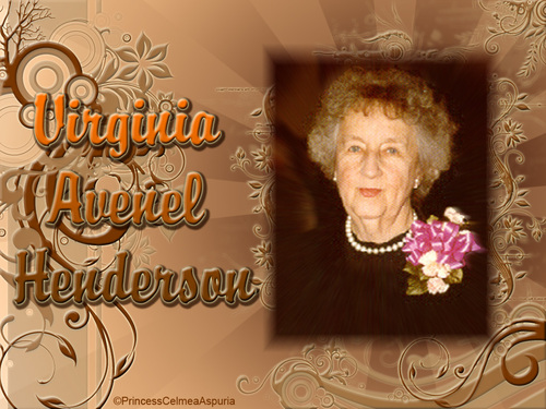 Les 14 besoins fondamentaux de Virginia Henderson
