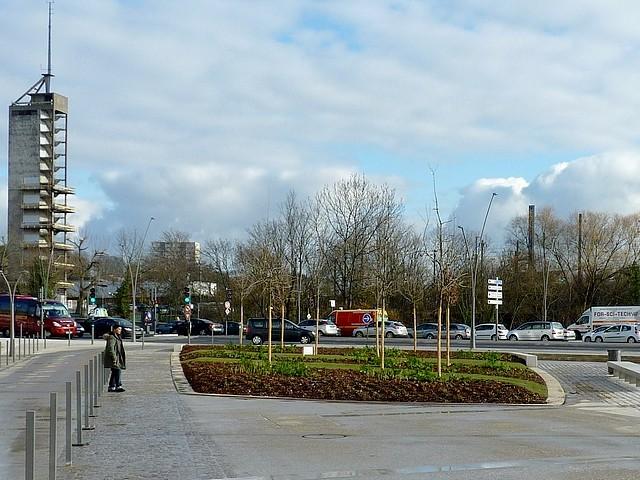 La nouvelle place Mazelle 25 Marc de Metz 01 12 2012