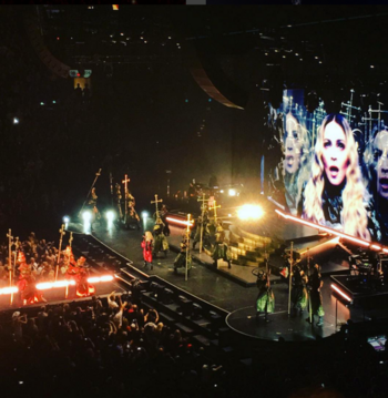 Rebel Heart Tour - 2015 10 17 - Portland (3)