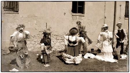 Barême, fête de la lavande à l'ancienne distillerie