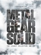 Metal Gear Solid Legacy Collection arrive le 12 septembre