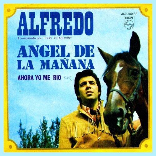 Alfredo - Ángel de la mañana