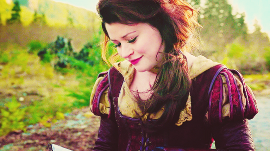 My Favorite Characters : My Life in StoryBrooke...