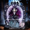 rave the evil queen