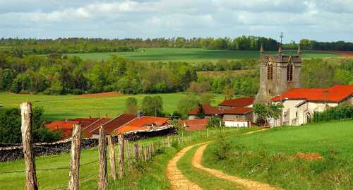FRANCE (LORRAINE)