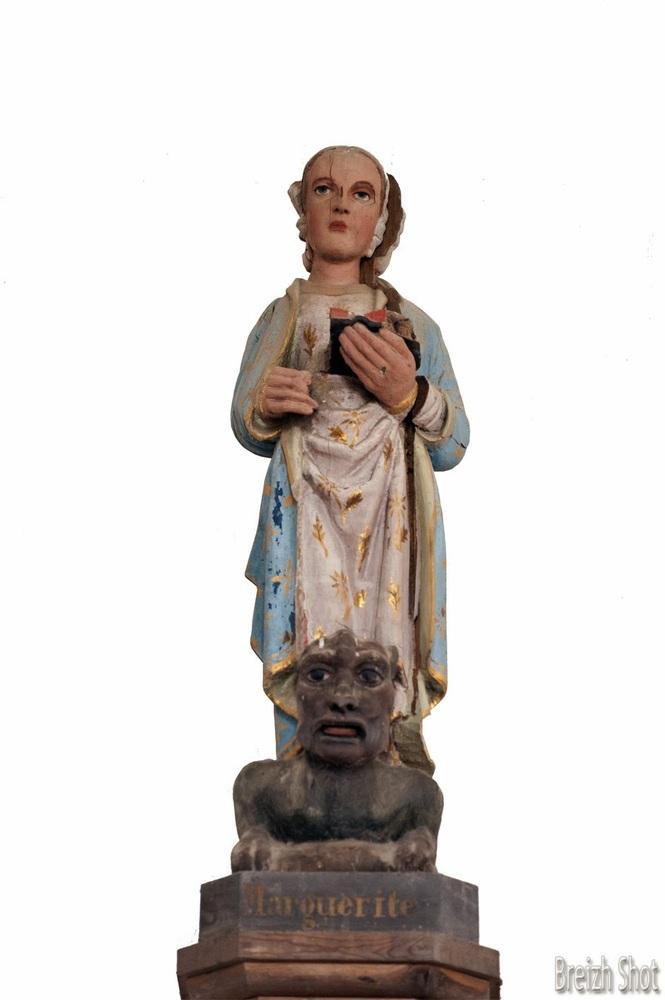 Sainte-Marguerite - Le Leslay