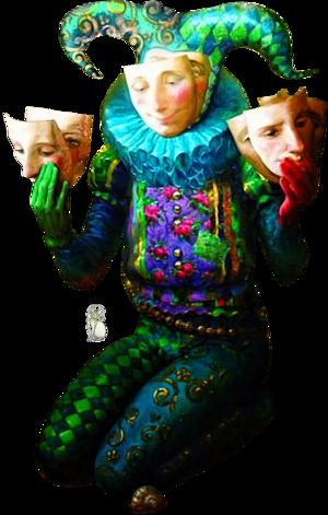 Tubes Clowns