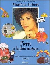 APPEL: recherche Les contes musicaux de Marlène Jobert