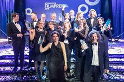 Les gagnants des Prix du cinéma suisse 2018