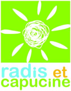 """Nouveau partenaire """"Radis et Capucine"""""""