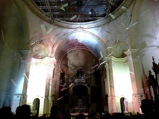 4 Nuit Blanche 5 de Metz 76 Marc de Metz 07 10 2012