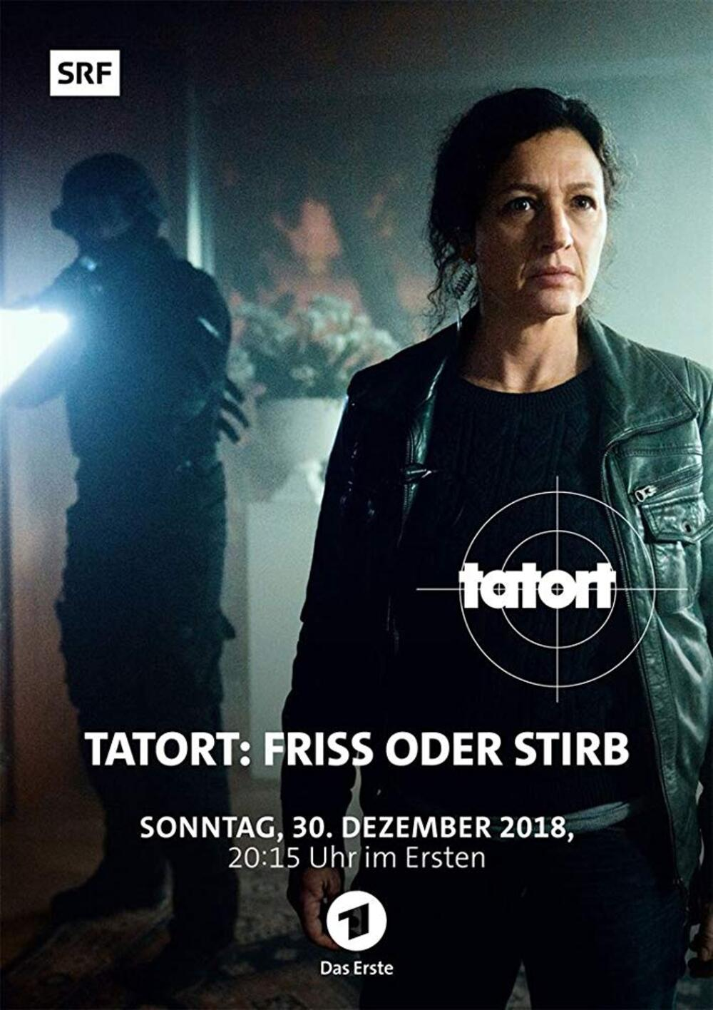 Tatort: Friss oder stirb (2018)